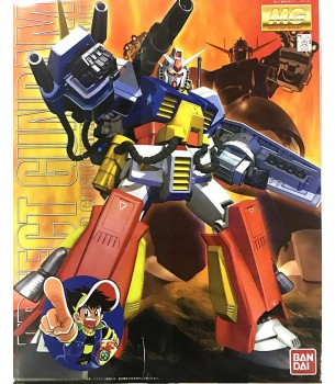 Gundam: 1/100 MG PF-78-1...