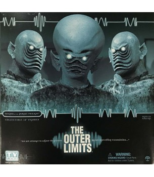 The Outer Limits: Keeper of...
