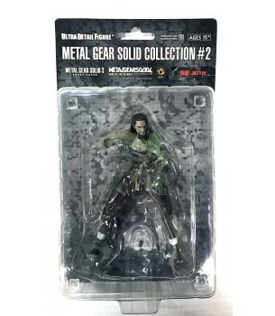 Metal Gear Solid 4: Vamp...
