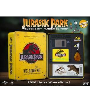 Jurassic Park: Welcome Kit...