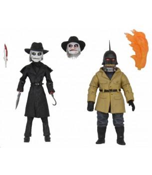 Puppet Master: Blade &...