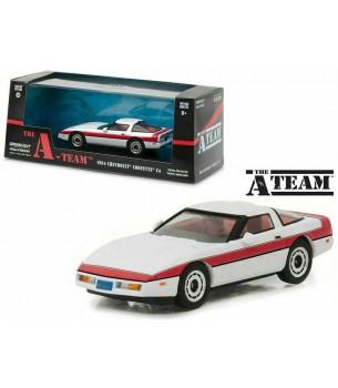 The A-Team: 1984 Chevrolet...