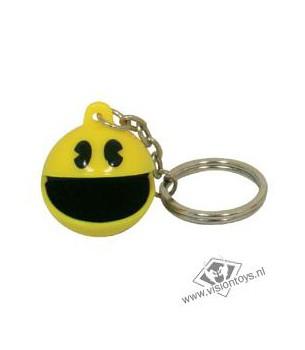 Pac-Man: Pac-Man Keychain