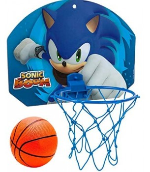 Sonic the Hedgehog: Mini...