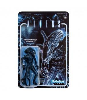 Alien: ReAction Nightfall...
