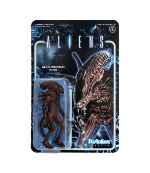 Alien: ReAction Dusk Brown...