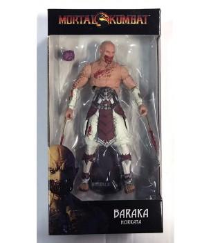 Mortal Kombat: Baraka...