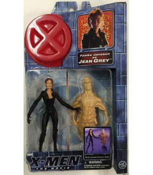 X-Men The Movie: Jean Grey...