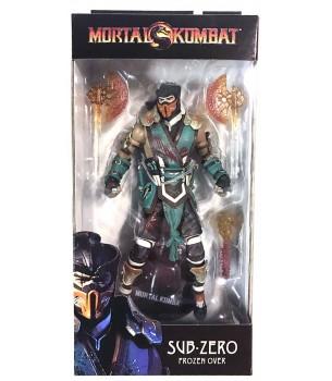 Mortal Kombat: Sub-Zero...