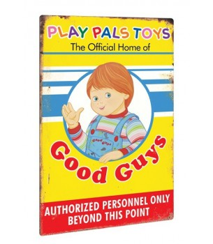 Child's Play 2: Play Pals...