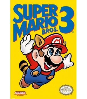 Nintendo: NES Super Mario...
