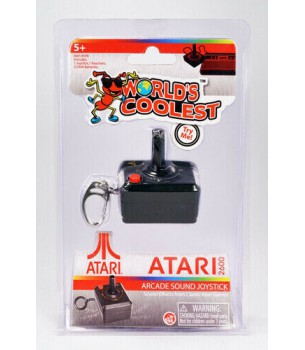 World's Smallest: Atari...