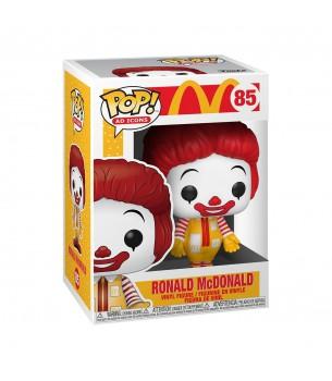 McDonald's: Pop! Ronald...