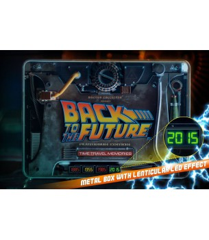 Back to the Future: Time...