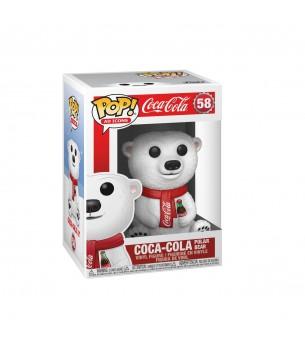 Coca Cola: Pop! Polar Bear...