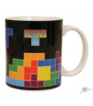 Tetris: Logo Mok