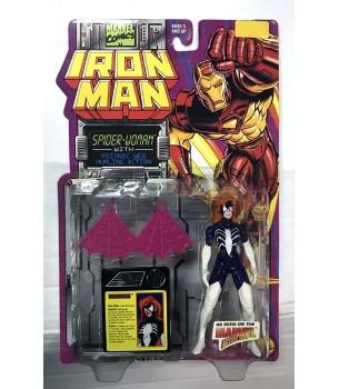 Iron Man 90's Cartoon:...