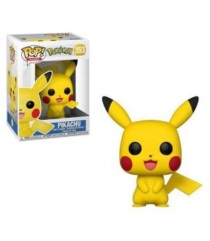 Pokemon: Pop! Happy Pikachu...