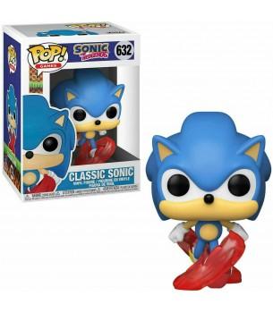 Sonic the Hedgehog: Pop!...