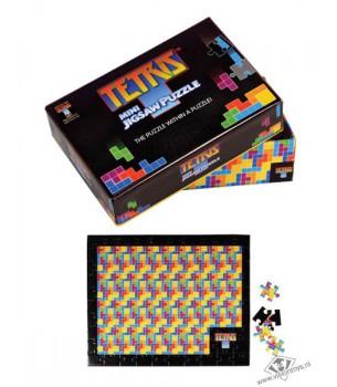 Tetris: Mini Jigsaw Puzzle
