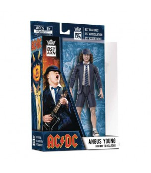 AC/DC: BST AXN Angus Young...