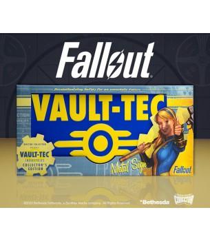 Fallout: Vault-Tec Metal...