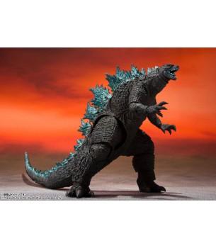 Godzilla vs. King Kong...
