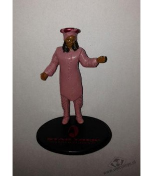 Star Trek: Guinan PVC Figure