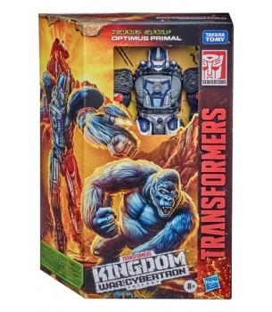 Transformers Generations:...