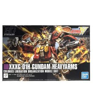 Gundam: 1/144 HG XX-XG-01H...