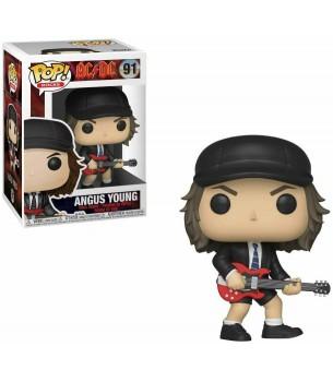 AC/DC: Pop! Angus Young...