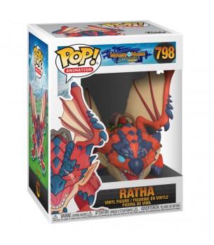 Monster Hunter: Pop! Ratha...
