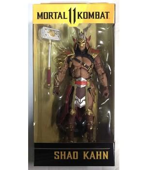 Mortal Kombat 11: Shao Khan...