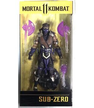 Mortal Kombat 11: Sub-Zero...