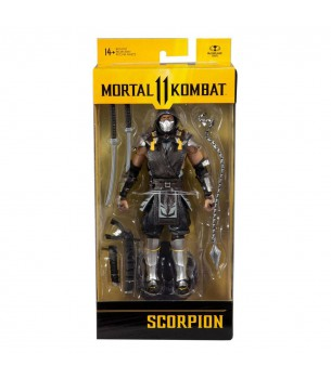 Mortal Kombat 11: Scorpion...