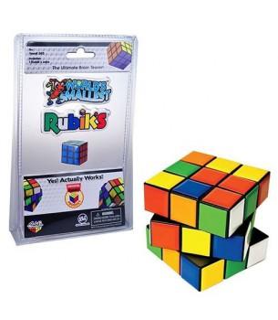 World's Smallest: Rubik's...