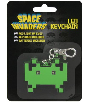Space Invaders: Light-Up...