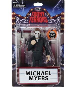 Toony Terrors: Halloween...