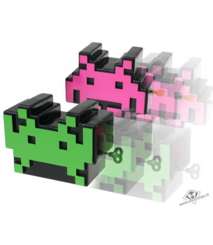 Space Invaders: Wind-Up...