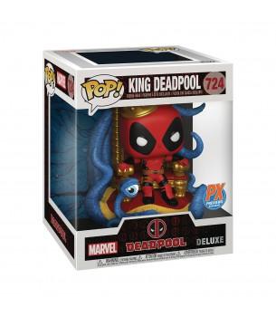 Deadpool: Pop! King...