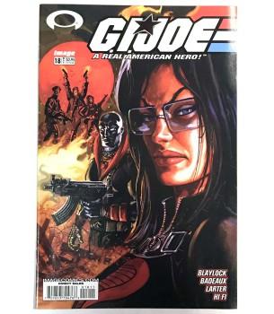 G.I. JOE: Image Series 18...