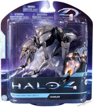 Halo 4: Series 1: Crawler