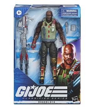 G.I. Joe: Classified...