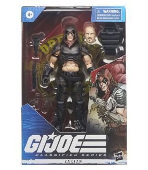 G.I. Joe: Classified Zartan...