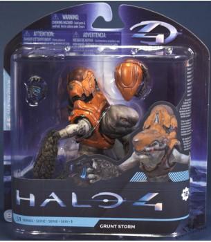 Halo 4: Series 1: Grunt Storm