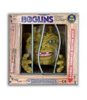 Boglins: King Dwork Vintage...