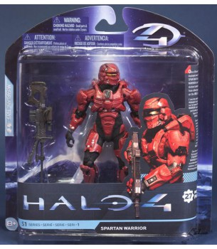 Halo 4: Series 1: Spartan...