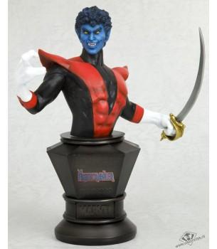 Marvel: Nightcrawler 11...