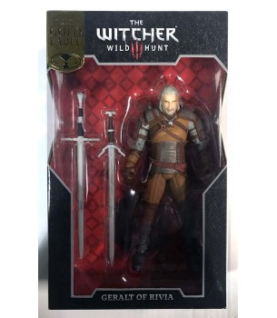 The Witcher: Geralt of...