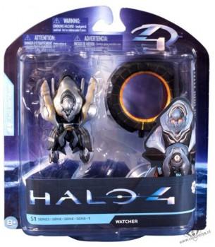 Halo 4: Series 1: Watcher